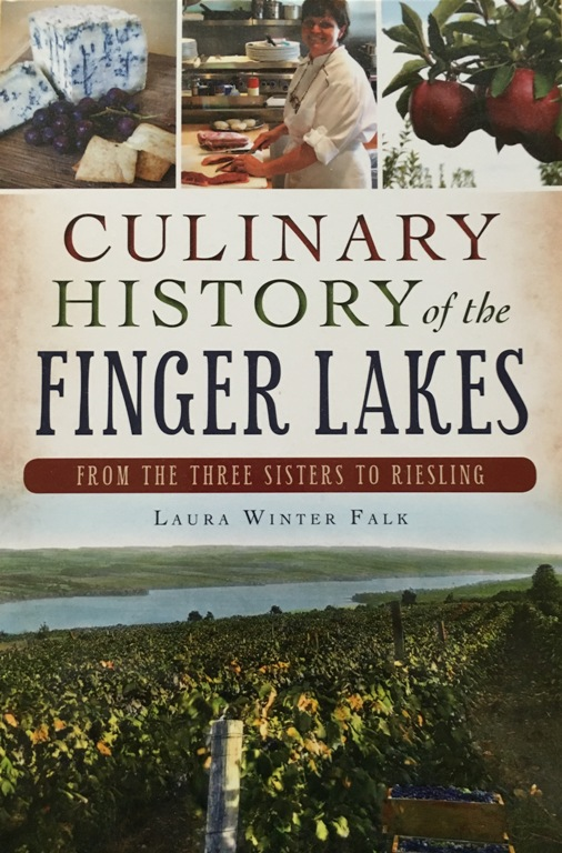 Culinary History of the Finger Lakes
