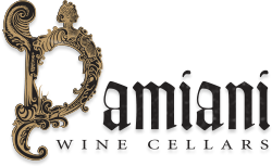 Damiani Wine Cellars Logo